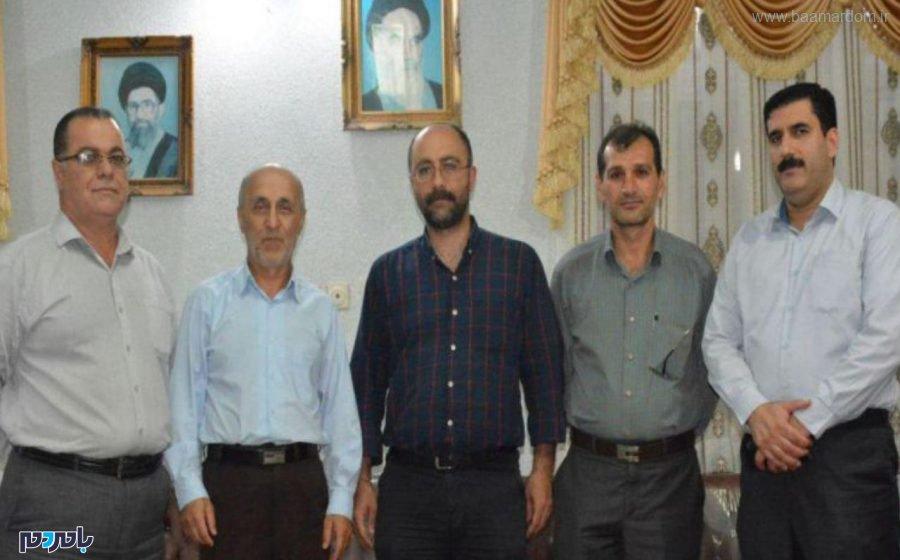 عضو شورای شهر سیاهکل به ۷۴ ضربه شلاق، ۲ سال زندان و فراگیری قانون شوراها محکوم شد