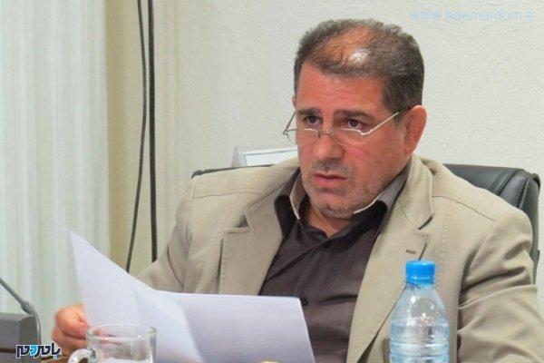 زاده - مدارک شهردار منتخب رشت به وزارت کشور ارسال خواهد شد/ ابلاغ آیین نامه جدید وظیفه را از دوش ما برداشته است