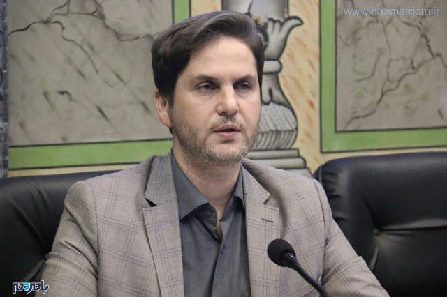 صدور حکم شهردار منتخب رشت از سوی وزیر کشور
