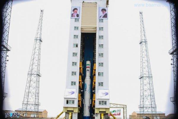 «پیام» 600x400 - ماهواره «پیام» در اقیانوس هند افتاد/ ارسال ۶ دقیقه سیگنال از فضا