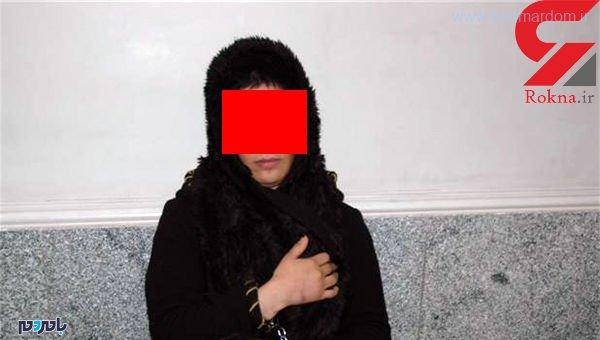 .jpg - نغمه 15 ساله حاضر نبود تن به خواسته پلید مادرش بدهد! / او چاره ای نداشت + عکس
