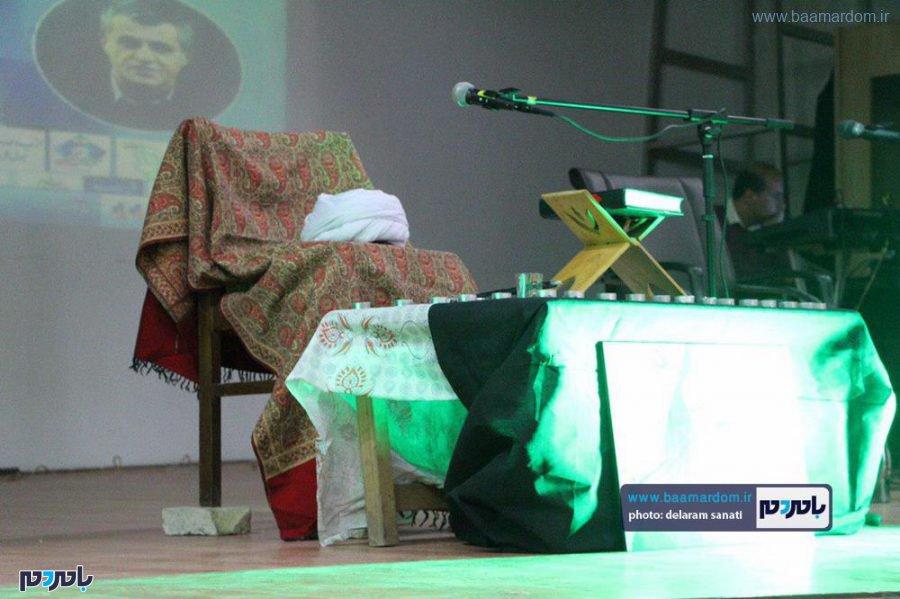 دومین سالگرد ارتحال حضرت آیتالله هاشمی رفسنجانی ره در لاهیجان 6 - گزارش تصویری مراسم دومین سالگرد ارتحال حضرت آیتالله هاشمی رفسنجانی (ره) در لاهیجان