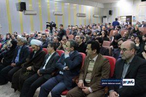 گزارش تصویری مراسم دومین سالگرد ارتحال حضرت آیتالله هاشمی رفسنجانی (ره) در لاهیجان