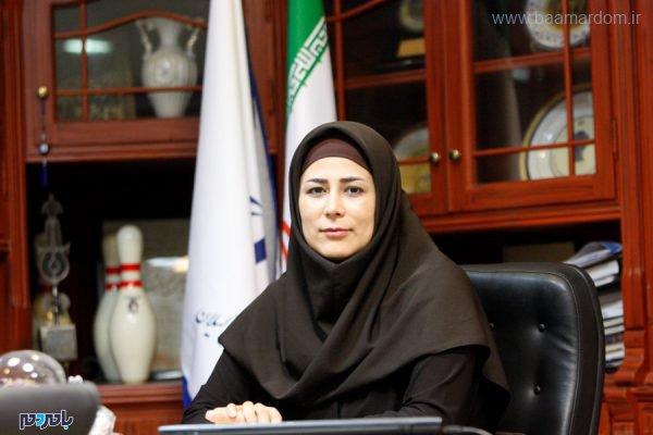 مریم بخشی، مدیرکل ورزش و جوانان استان گیلان 600x400 - اجرای بیش از ۲۶۰ برنامه فرهنگی ورزشی به مناسبت هفته تربیت بدنی