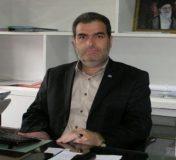 انتصاب مدیر عامل شرکت آب منطقهای گیلان + زمان و مکان تودیع و معارفه