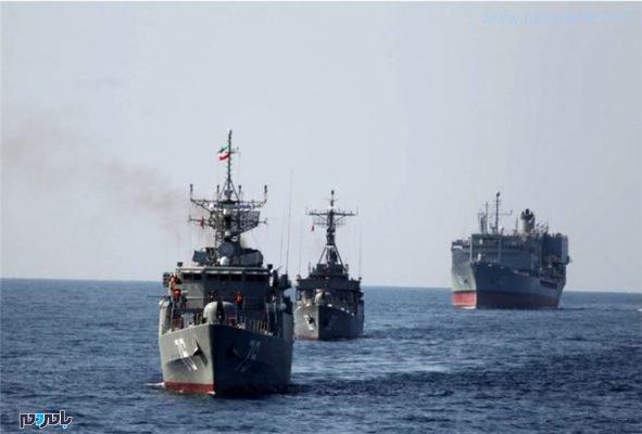 591x400 - عصبانیت از اعزام ناوهای ایرانی به سواحل آمریکا/ قدرتنمایی ایران در اقیانوس اطلس