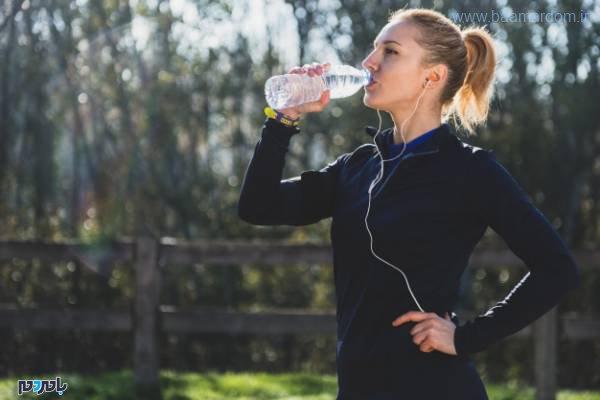 کم آبی نوشیدن آب - اگر این نشانه ها را دارید بدن تان دچار کمبود آب شده است