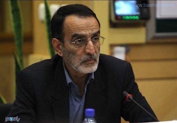 قدوسی 575x400 - وزیر ارتباطات جزئی از پیکره وزارت اطلاعات بوده / آذری جهرمی به من گفت اینستاگرام را به زودی فیلتر میکنیم/ روحانی نمیگذارد اینستاگرام فیلتر شود