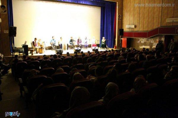 خیریه گروه موسیقی آوای مهر در لاهیجان 1 600x400 - کنسرت خیریه گروه موسیقی آوای مهر در لاهیجان اجرا شد