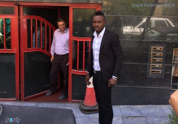 منشا 575x400 - جلسه بینتیجه منشا با مسئولان باشگاه پرسپولیس/ کار به فیفا کشیده میشود؟