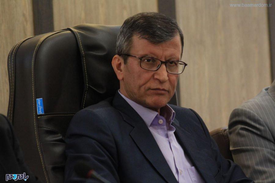 یونس محمودی فرماندار ماسال می شود