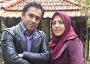 خاطره ترسناک مجری خبر تلویزیون از شب وحشتناک قتل پدرش +عکس