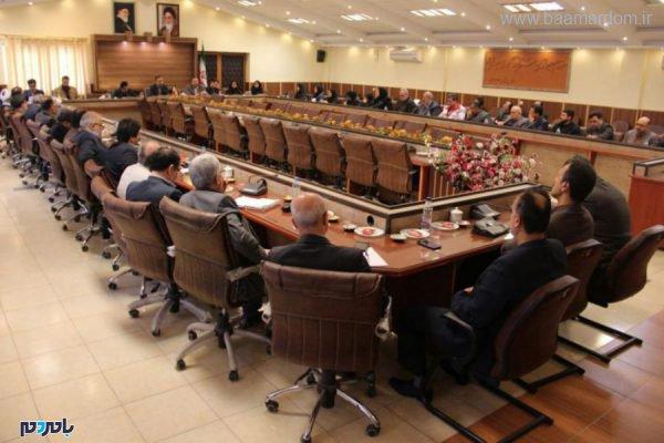 IMG 20190112 153555 676 600x400 - کمیته های 13 گانه ستاد دهه فجر لاهیجان تشکیل شد