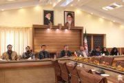 کمیته های ۱۳ گانه ستاد دهه فجر لاهیجان تشکیل شد