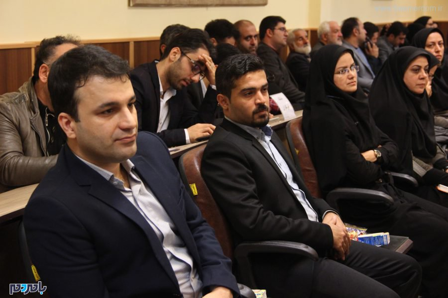 IMG 2745 - گزارش تصویری دوم از تودیع و معارفه فرماندار شهرستان لاهیجان
