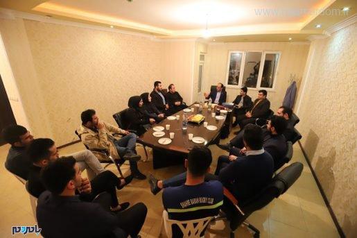 IMG 8023 515x343 - اغاز به کار رسمی کمیته راگبی استان گیلان