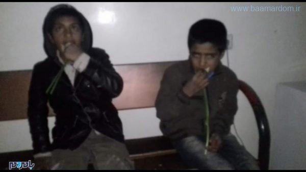 Image from iOS 1024x576 600x337 - دستور وزیر رفاه درباره رفتار غیرانسانی با دو کودک کار / بازداشت عامل کودک آزاری در کرمان