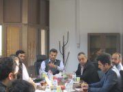 با تمام توان به استقبال از بهار می رویم/ فراخوان ارائه طرح و ایده های مرتبط با عید نوروز توسط شهروندان