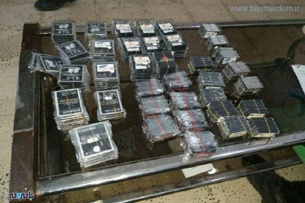 n83169629 72777348 600x400 - اراضی ملی آستارا آزاد و باتری های قاچاق توقیف شد