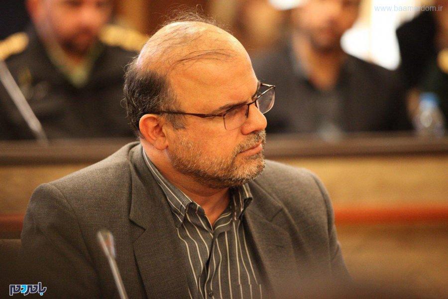 photo ۲۰۱۹ ۰۱ ۲۲ ۲۳ ۳۶ ۱۲ - گزارش تصویری دوم از تودیع و معارفه فرماندار شهرستان لاهیجان