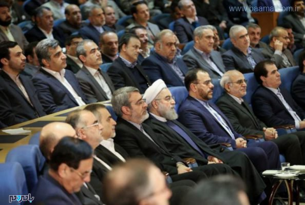 photo 2019 01 16 10 53 22 768x517 594x400 - تفویض اختیارات دولت به استانداران؛ گام بلند توسعه ایران