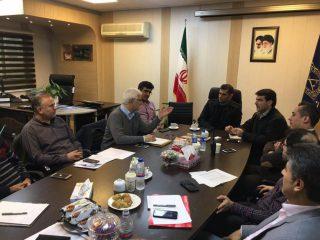 پیگیری آسفالت و تعریض خیابان های امام علی و احسان دوست