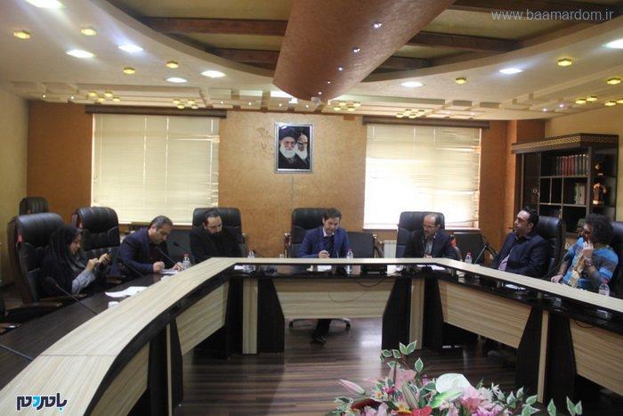 برگزاری جشنواره رسانه و مدیریت شهری در شورای شهر کلید خورد
