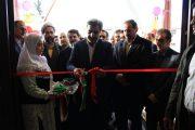 افتتاح پروژههای شهرستان آستارا به ارزش ۱۰ میلیارد تومان با حضور استاندار گیلان + تصاویر