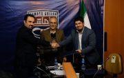 باشگاه داماش بعنوان حامی و سفیر کودکان کار گیلان انتخاب شد