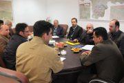 برگزاری آخرین جلسه هیات مؤسس شرکت تعاونی توسعه و عمران شهرستان لاهیجان + تصاویر