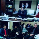 برگزاری جلسه بررسی فرصتهای سرمایه گذاری در شهرداری لنگرود