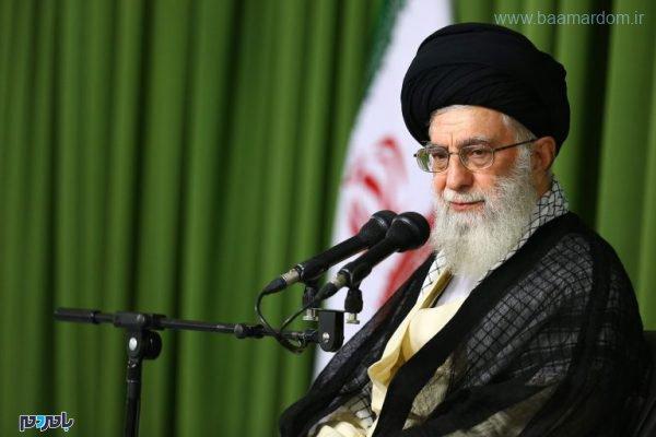600x400 - موافقت رهبر انقلاب با عفو یا تخفیف مجازات تعدادی از محکومان