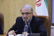 انتخاب اولین وزیر «غیر پزشک» وزارت بهداشت