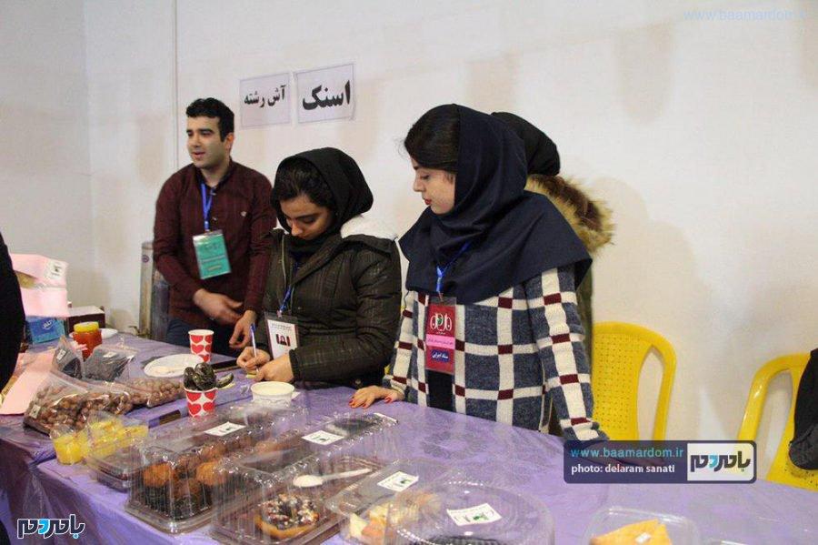 بازارچه خیریه نارون در لاهیجان 7 - سومین بازارچه خیریه نارون در لاهیجان برپا شد / گزارش تصویری