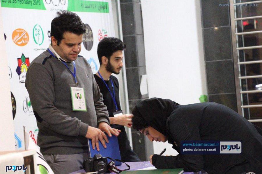 بازارچه خیریه نارون در لاهیجان 8 - سومین بازارچه خیریه نارون در لاهیجان برپا شد / گزارش تصویری
