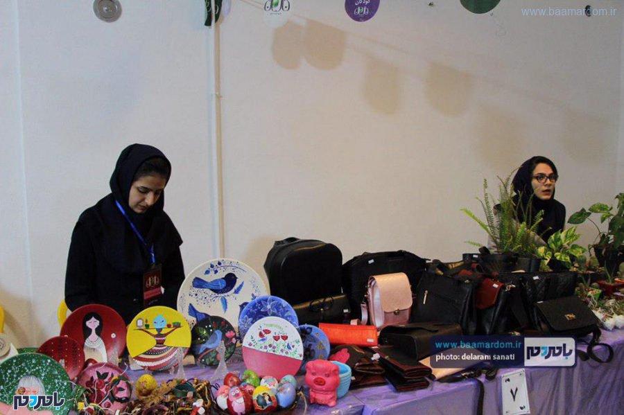 بازارچه خیریه نارون در لاهیجان 9 - سومین بازارچه خیریه نارون در لاهیجان برپا شد / گزارش تصویری
