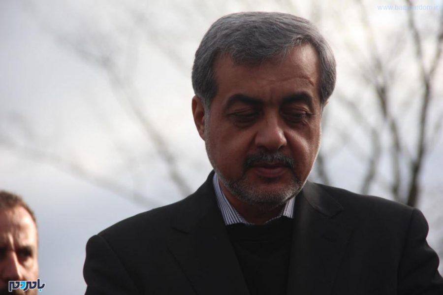 گردشگری مذهبی در لاهیجان توسعه یابد