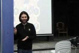 برگزاری شصت و هشتمین جلسه پاتوق فیلم و فیلمنامه کوتاه لاهیجان + تصاویر
