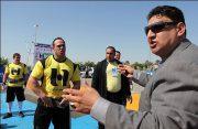 مخالفت تلویزیون با پخش «مردان آهنین»/ خودنگاه: میگویند حاشیه دارد!