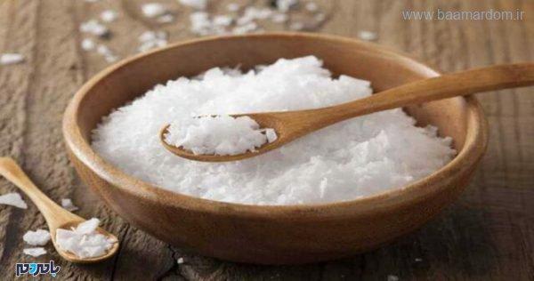 دریا 600x316 - محصولات نمک دریا تولید شرکت وند آپادانا غیر مجاز است