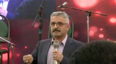 واکنش قابلتأمل مردم به سخنرانی نماینده لاهیجان و سیاهکل در یک کنسرت خیریه! + حواشی