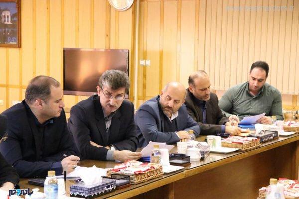 جلسه کارگروه تخصصی اقتصادی استان گیلان 1 600x400 - روند ایجاد منطقه ویژه اقتصادی در چاف و چمخاله لنگرود بررسی شد