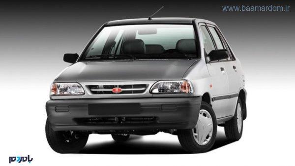 600x337 - ادامه ریزش قیمت پراید در میانه تعطیلات