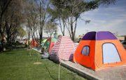 جایگاه نصب چادر مسافران نوروزی در رشت مشخص شد/ شهروندان زباله های خود را در حاشیه رودخانه ها رها نکنند