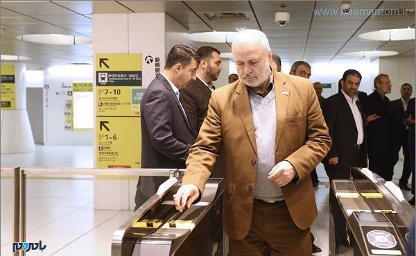دستاورد سفر خارجی خسته بند چیست؟