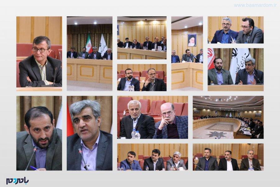 ارائه طرح های توسعه محور و اشتغالزا در سفر آتی رییس جمهور به گیلان