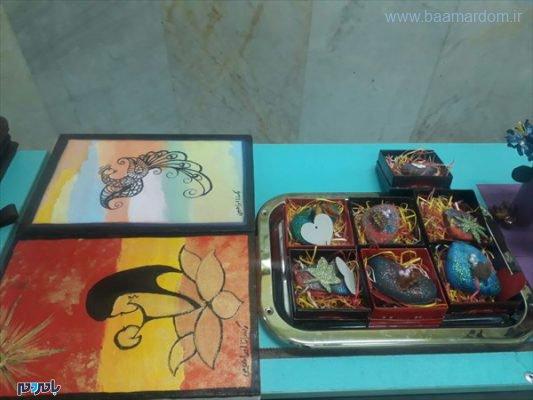 636868687509010301 md 533x400 - بازارچه صنایع دستی دانشآموزان در سمای لاهیجان راهاندازی شد