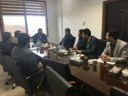 پرداخت بخشی از معوقات صندوق قرض الحسنه و بیمه تکمیلی کارکنان شهرداری رشت