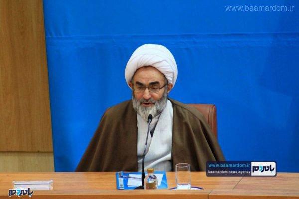 آیت الله فلاحتی 600x400 - آمریکا جرئت شلیک یک گلوله به طرف ملت ایران را ندارد