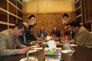 دعوت اعضای شورای اسلامی شهر و شهردار لاهیجان از مردم برای استقبال از رئیسجمهور در سفر به لاهیجان